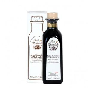 BALSAMIC VINEGAR OF MODENA P.G.I. LINE