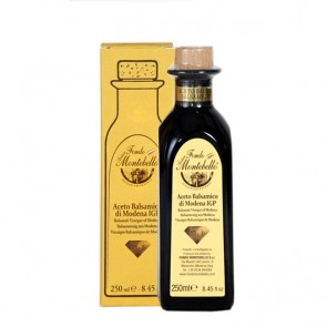 BALSAMIC VINEGAR OF MODENA EXTRA DENSITY